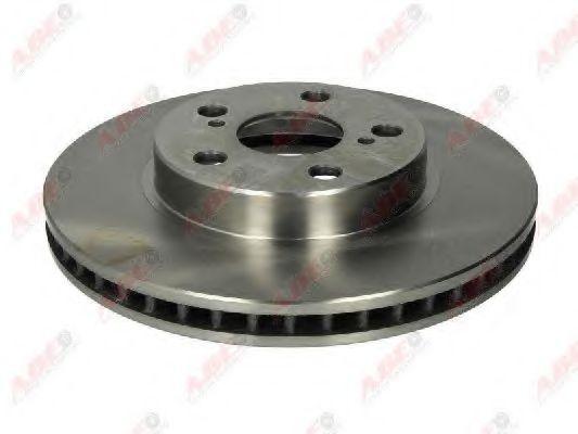 Тормозной диск ABE C32183ABE