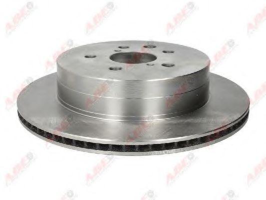 Тормозной диск ABE C42060ABE
