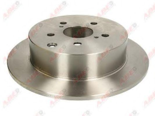 Тормозной диск ABE C42063ABE