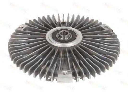 Вязкостная муфта вентилятора охлаждения THERMOTEC D5M006TT