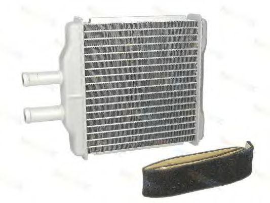 Радиатор отопителя THERMOTEC D60005TT