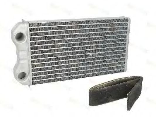 Радиатор отопителя THERMOTEC D6R013TT