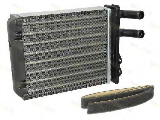 Радиатор отопителя THERMOTEC D6Y001TT