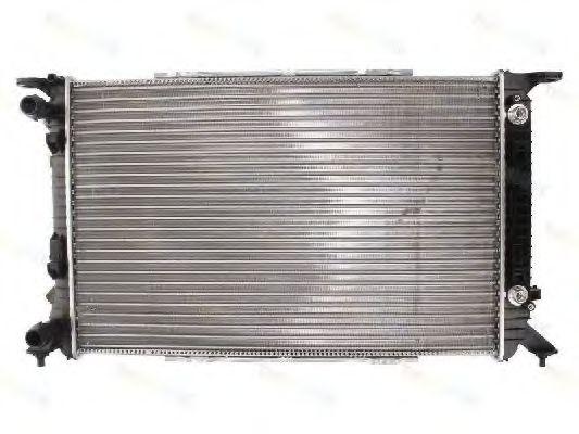 Радиатор, охлаждение двигателя THERMOTEC D7A025TT