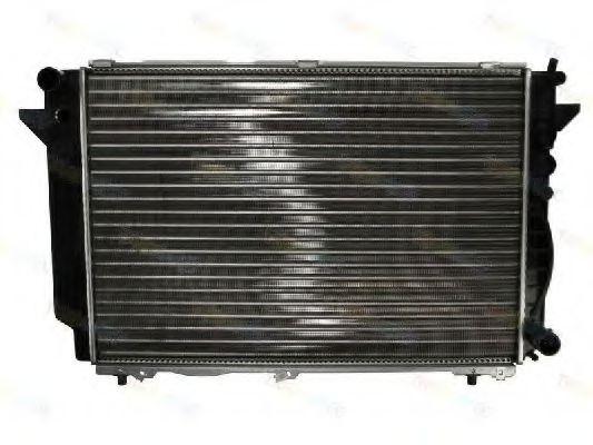 Радиатор, охлаждение двигателя THERMOTEC D7A030TT