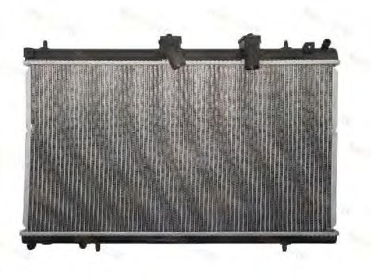 Радиатор, охлаждение двигателя THERMOTEC D7C005TT