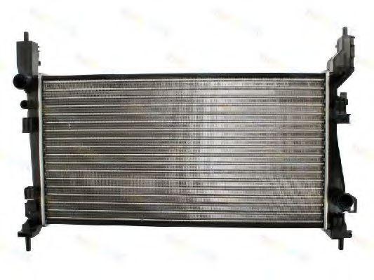 Радиатор, охлаждение двигателя THERMOTEC D7C006TT