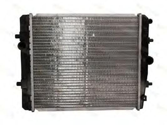 Радиатор, охлаждение двигателя THERMOTEC D7C009TT