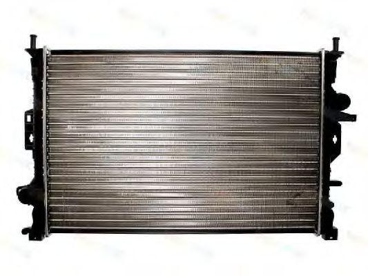 Радиатор, охлаждение двигателя THERMOTEC D7G030TT