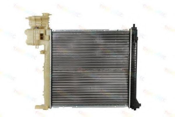 Радиатор, охлаждение двигателя THERMOTEC D7M014TT