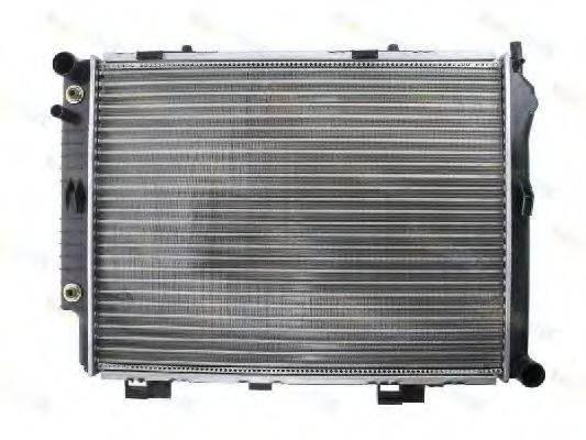Радиатор, охлаждение двигателя THERMOTEC D7M029TT