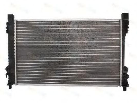Радиатор, охлаждение двигателя THERMOTEC D7M030TT
