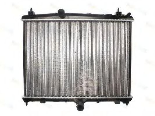 Радиатор, охлаждение двигателя THERMOTEC D7P059TT