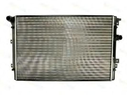Радиатор, охлаждение двигателя THERMOTEC D7W059TT