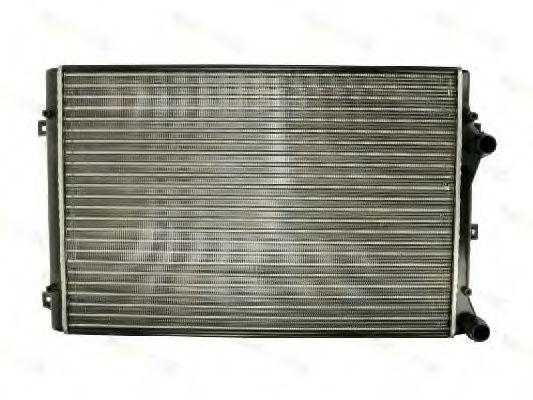 Радиатор, охлаждение двигателя THERMOTEC D7W060TT