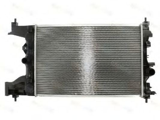 Радиатор, охлаждение двигателя THERMOTEC D7X069TT