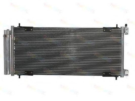 Радиатор кондиционера THERMOTEC KTT110123