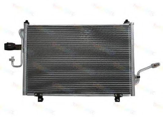 Радиатор кондиционера THERMOTEC KTT110149
