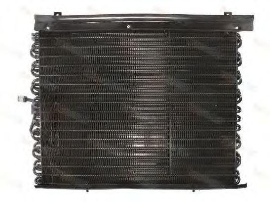 Радиатор кондиционера THERMOTEC KTT110185