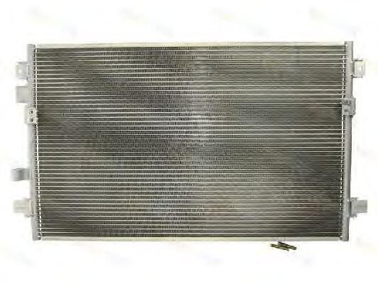 Радиатор кондиционера THERMOTEC KTT110207