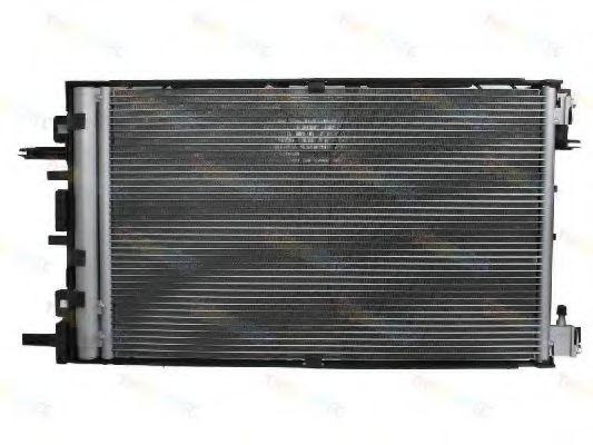 Радиатор кондиционера THERMOTEC KTT110211