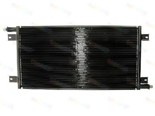 Радиатор кондиционера THERMOTEC KTT110349