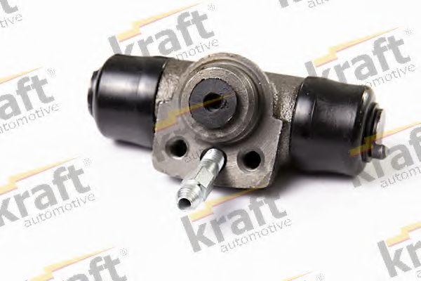 Колесный тормозной цилиндр KRAFT AUTOMOTIVE 6030010