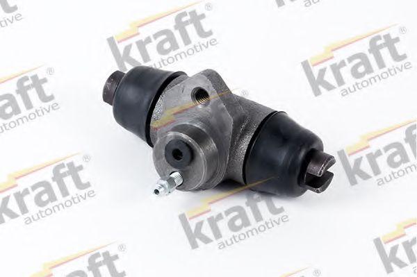 Колесный тормозной цилиндр KRAFT AUTOMOTIVE 6030040