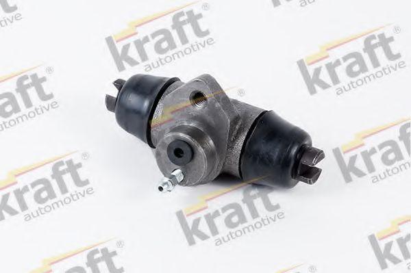 Колесный тормозной цилиндр KRAFT AUTOMOTIVE 6030045