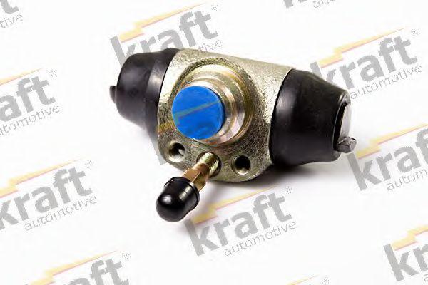 Колесный тормозной цилиндр KRAFT AUTOMOTIVE 6030050