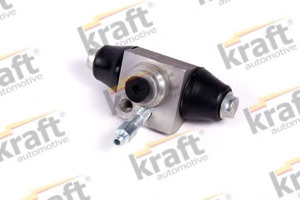 Колесный тормозной цилиндр KRAFT AUTOMOTIVE 6030072