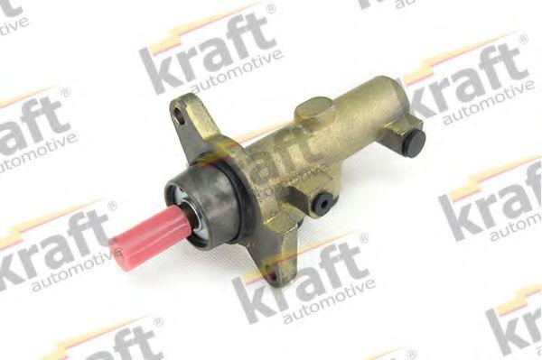 Главный тормозной цилиндр KRAFT AUTOMOTIVE 6031849