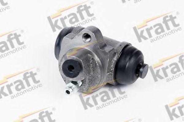 Колесный тормозной цилиндр KRAFT AUTOMOTIVE 6032090