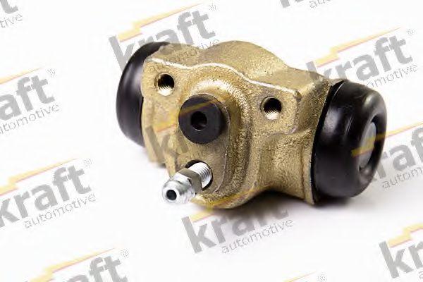Колесный тормозной цилиндр KRAFT AUTOMOTIVE 6032520