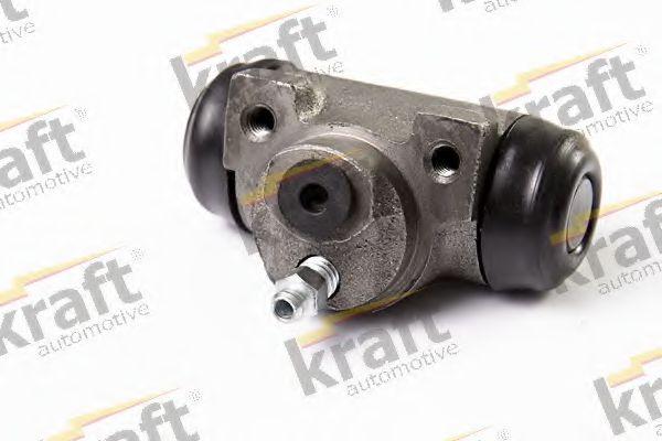 Колесный тормозной цилиндр KRAFT AUTOMOTIVE 6033020