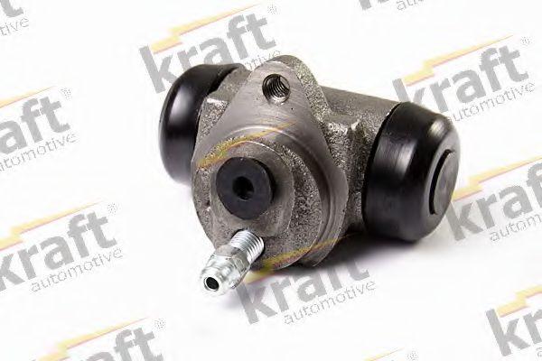 Колесный тормозной цилиндр KRAFT AUTOMOTIVE 6033050