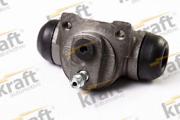 Колесный тормозной цилиндр KRAFT AUTOMOTIVE 6033060