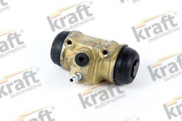 Колесный тормозной цилиндр KRAFT AUTOMOTIVE 6033360