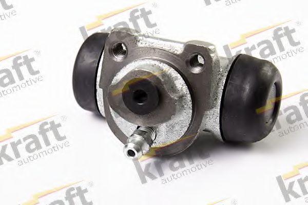 Колесный тормозной цилиндр KRAFT AUTOMOTIVE 6035300