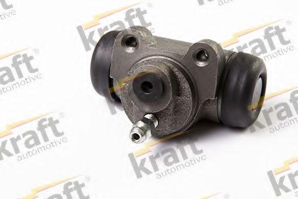 Колесный тормозной цилиндр KRAFT AUTOMOTIVE 6035320