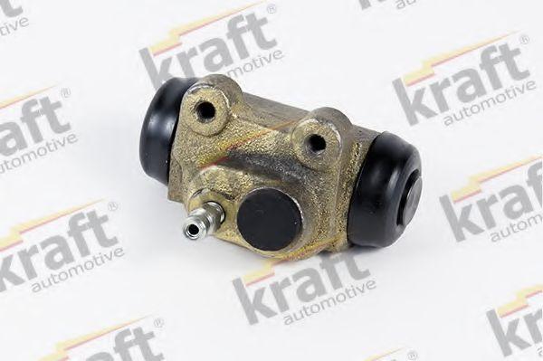 Колесный тормозной цилиндр KRAFT AUTOMOTIVE 6035591