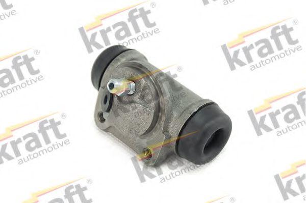 Колесный тормозной цилиндр KRAFT AUTOMOTIVE 6035680