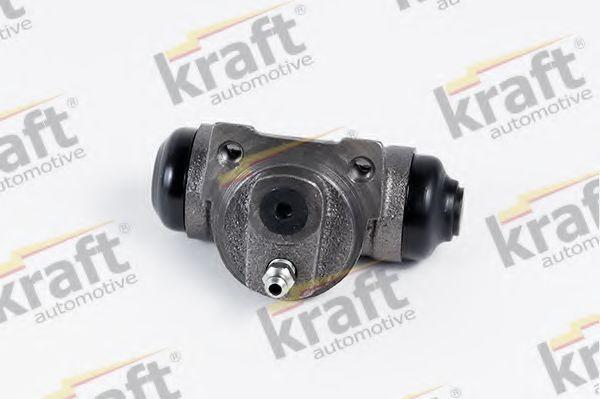 Колесный тормозной цилиндр KRAFT AUTOMOTIVE 6035720