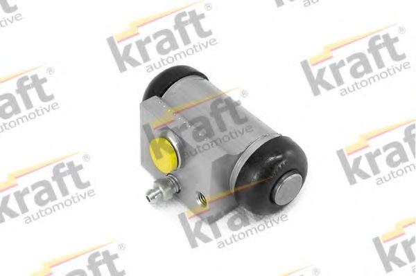 Колесный тормозной цилиндр KRAFT AUTOMOTIVE 6035975