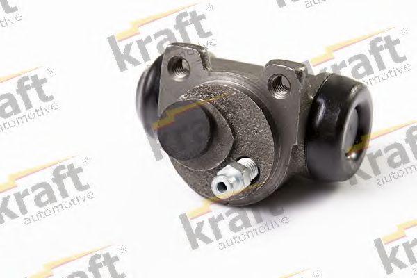 Колесный тормозной цилиндр KRAFT AUTOMOTIVE 6036020