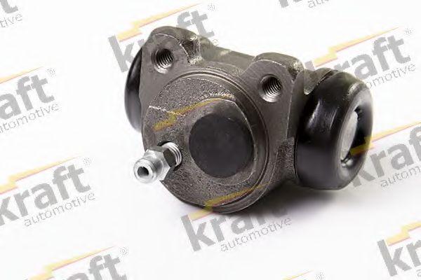 Колесный тормозной цилиндр KRAFT AUTOMOTIVE 6036021