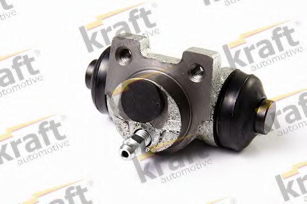 Колесный тормозной цилиндр KRAFT AUTOMOTIVE 6036200