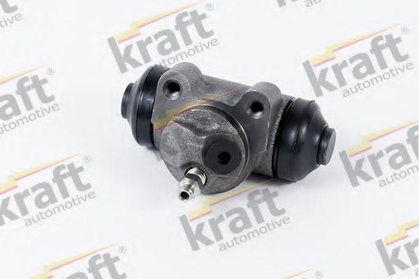Колесный тормозной цилиндр KRAFT AUTOMOTIVE 6036300