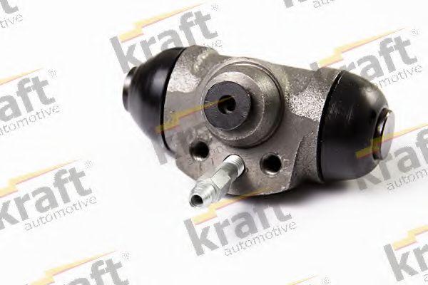 Колесный тормозной цилиндр KRAFT AUTOMOTIVE 6036510