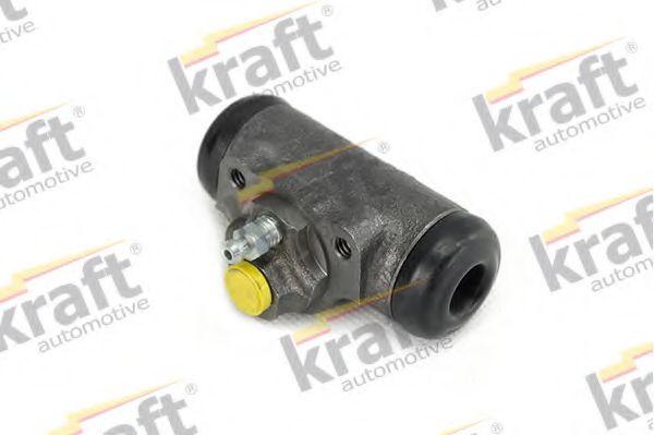 Колесный тормозной цилиндр KRAFT AUTOMOTIVE 6038551